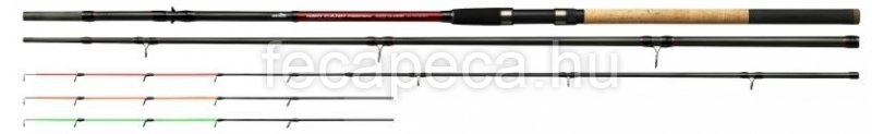 NEVIS RED CARP FEEDER 3,60M 60-150G  - 14 990,- Ft