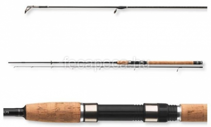 DAIWA CROSSFIRE SPINNING 2,70M 10-30G - 17 590,- Ft