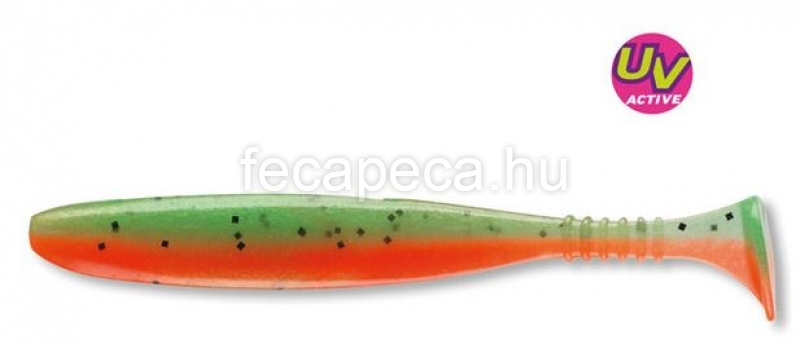 DAIWA TOURNAMENT D'FIN 7,5CM  UV HOT TOMATO - 2 990,- Ft