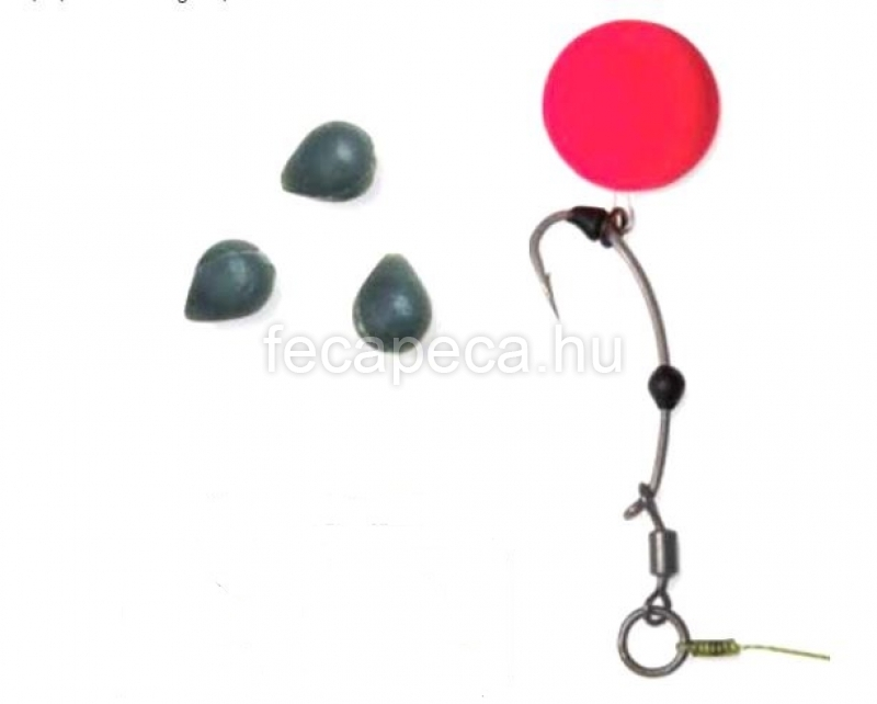 CARP SPIRIT HOOK RIG STOPS MEDIUM - 1 590,- Ft
