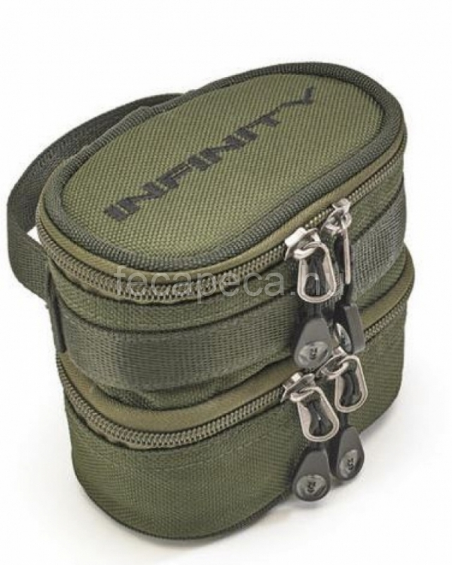 DAIWA DUO LEAD POUCH TÁSKA (18701-002) - 4 390,- Ft