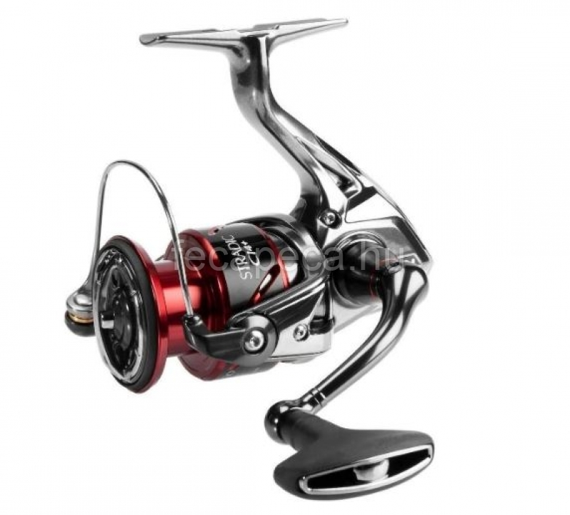SHIMANO STRADIC CI4 FB 4000 - 62 990,- Ft