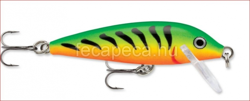 RAPALA COUNTDOWN CD 5CM  FT - 2 690,- Ft