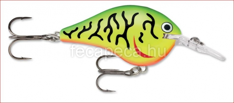 RAPALA DIVES-TO DT06 5CM  FT - 3 790,- Ft