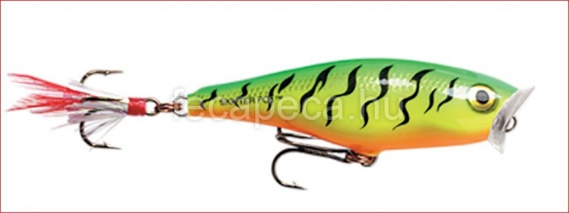 RAPALA SKITTER POP SP 7CM FT  - 3 290,- Ft