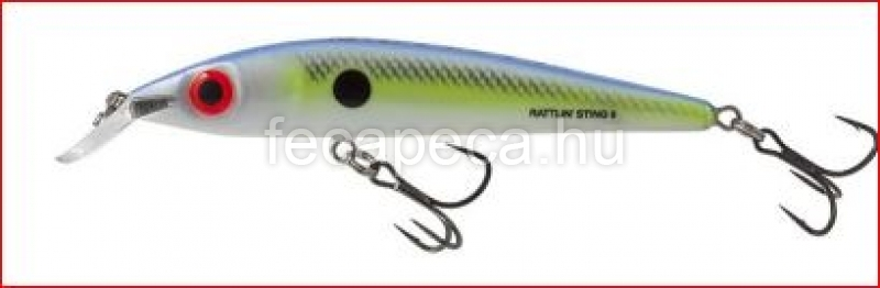SALMO RATTLIN STING 9CM  SXS - 3 390,- Ft