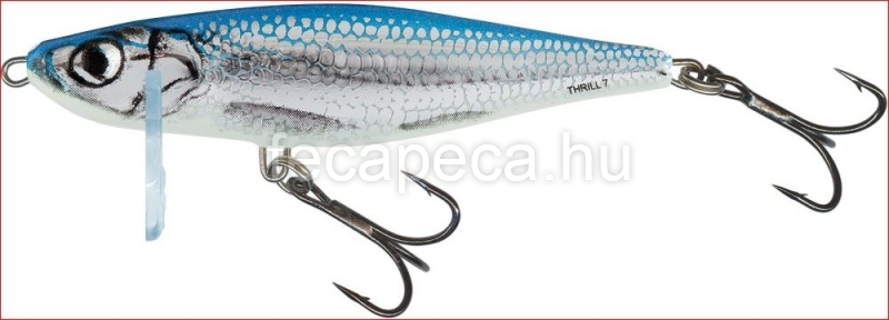 SALMO THRILL 5CM BF - 2 490,- Ft