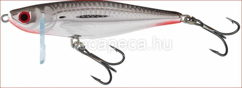 SALMO THRILL 5CM SFF - 2 490,- Ft