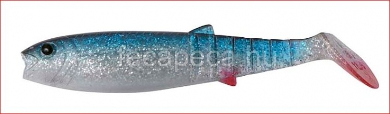 SAVAGE GEAR CANNIBAL SHAD 8CM ROACH - 270,- Ft