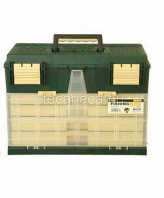 FISHING BOX 1070 - 11 990,- Ft