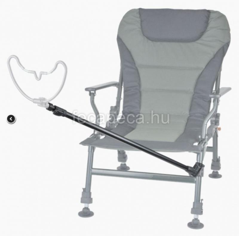 carp zoom székre szerelhető száktartó