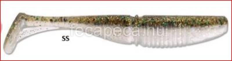 STORM SO-RUN JOKER SHAD 12,5CM SS-SILVER - 290,- Ft
