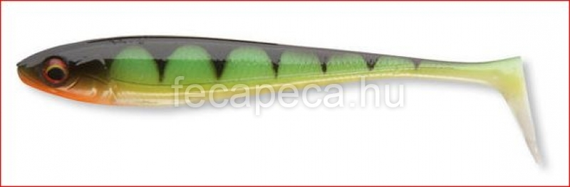 DAIWA DUCKFIN SHAD 13CM BUMING PERCH - 3 290,- Ft