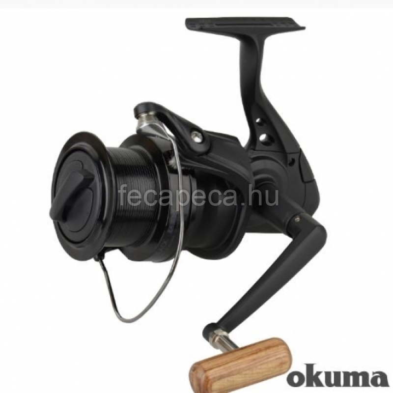 OKUMA CUSTOM BLACK CB 60 - 18 990,- Ft