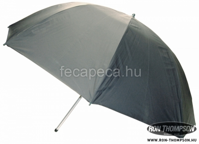 RON THOMPSON UMBRELLA 2.5M DELUXE GREEN PVC ERNYŐ - 14 990,- Ft