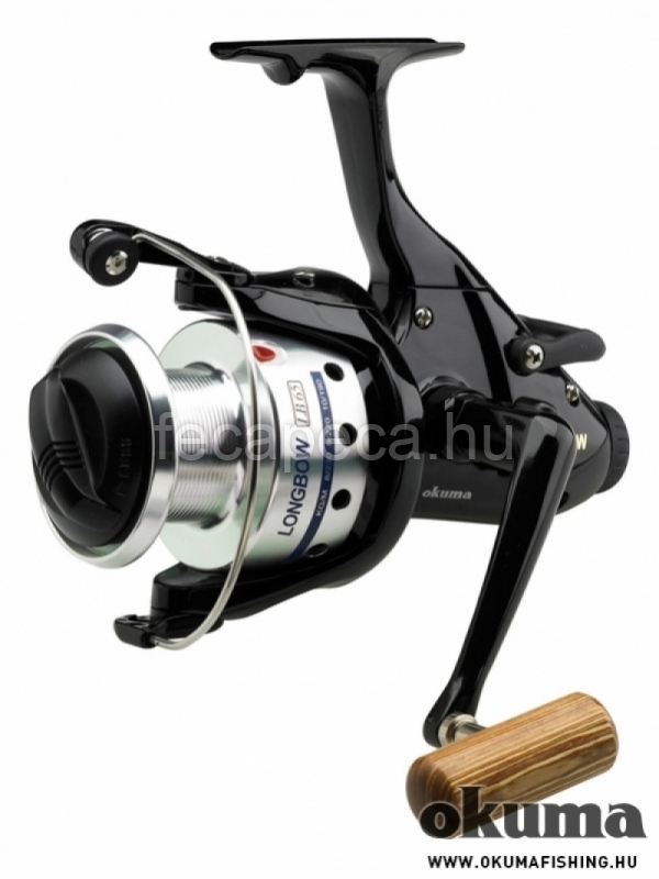 OKUMA LONGBOW 30 - 14 990,- Ft