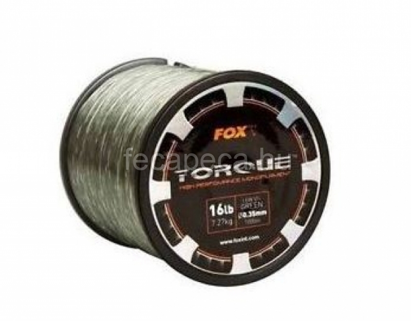 FOX TORQUE 1000M 0,33mm - 4 250,- Ft
