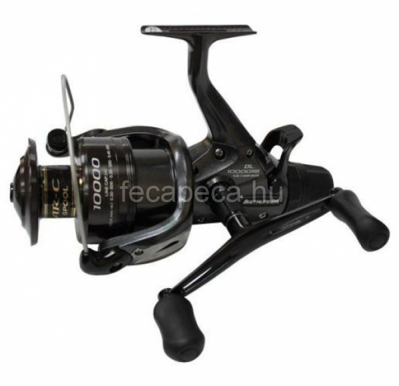 SHIMANO BAITRUNNER DL RB 6000  - 29 990,- Ft