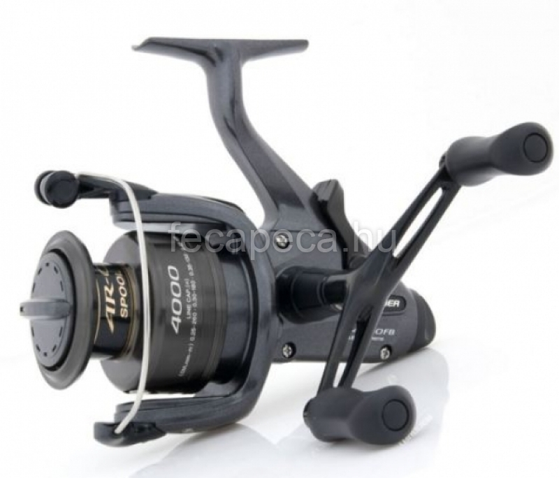 SHIMANO BAITRUNNER DL-FB 4000 - 33 990,- Ft