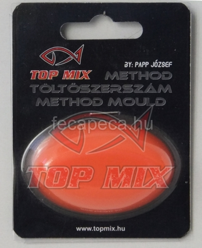 TOP MIX IMPROVED IN-LINE METHOD FEEDER KOSÁR TÖLTŐ - 590,- Ft