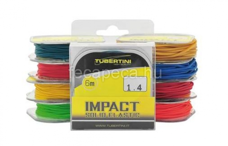 TUBERTINI ELASTIC CATCH GUMI 0,8MM  - 1 890,- Ft