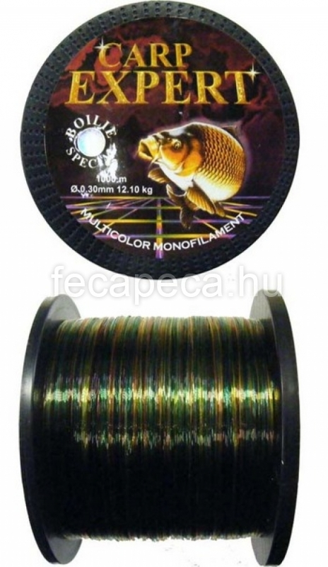 CARP EXPERT BOILIE SPECIAL MULTICOLOR 1000M 0,35mm - 4 290,- Ft