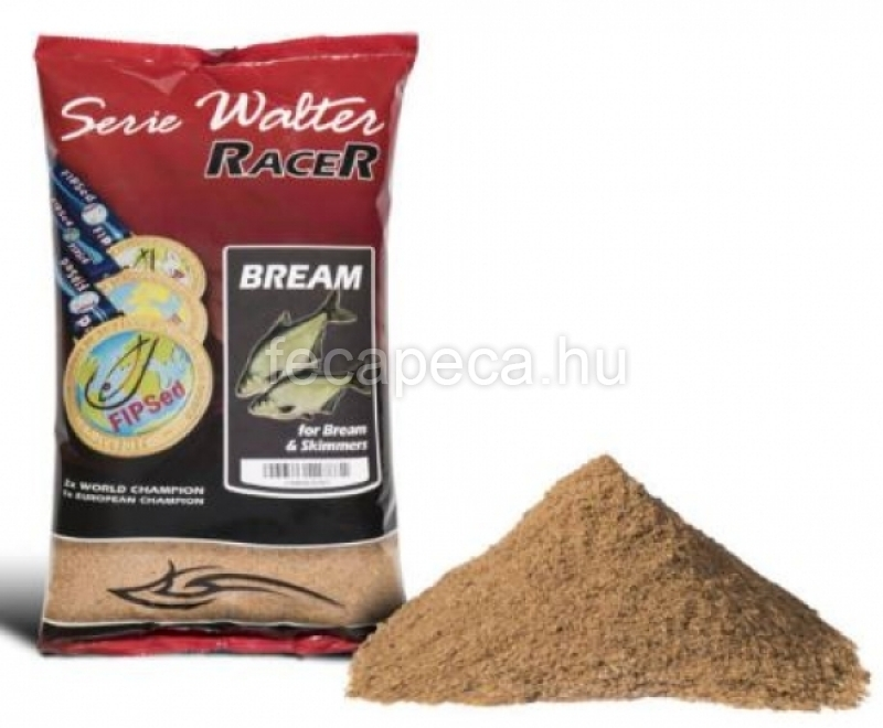 SERIE WALTER RACER BREAM 1KG - 990,- Ft
