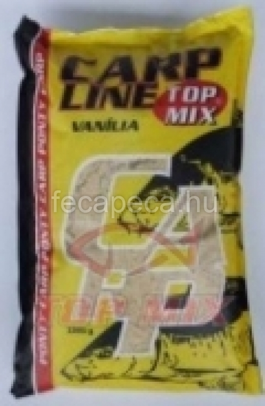 TOP MIX CARP LINE EPER MÁLNA 2,5KG  - 1 090,- Ft