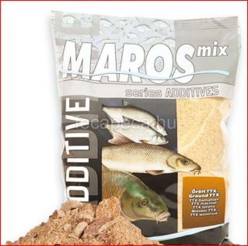 MAROS MIX ADALÉK TTX 1KG - 750,- Ft