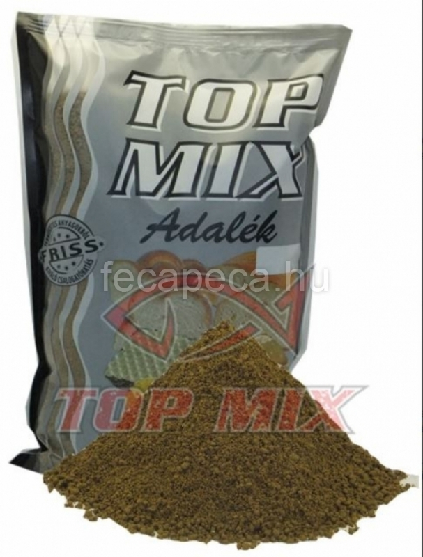 TOP MIX LÖSZÖS AGYAG 2KG - 790,- Ft
