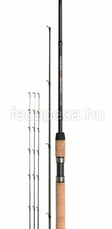 DAIWA YANK N BLANK POWER FEEDER 360M 80G - 32 990,- Ft