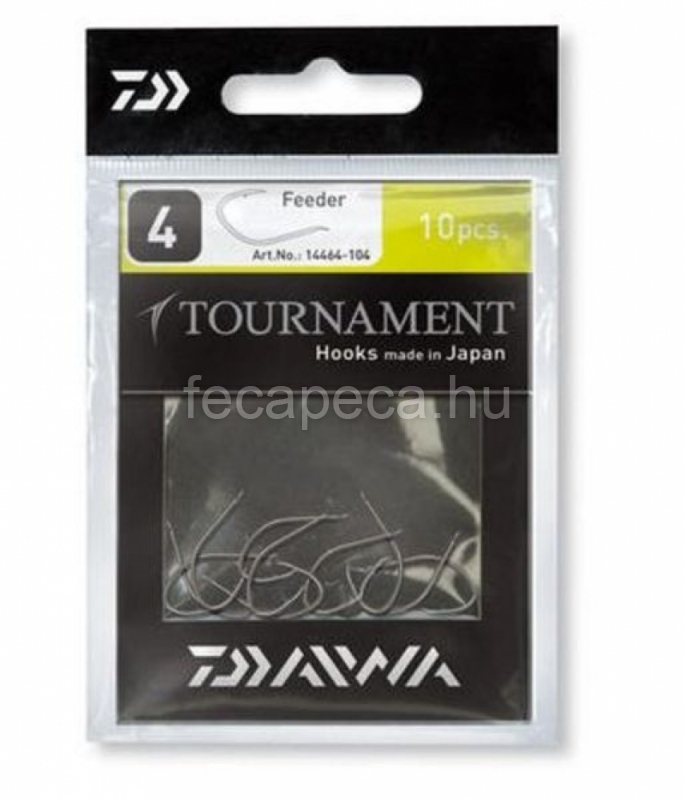 DAIWA 14464 FEEDER II   12 - 790,- Ft