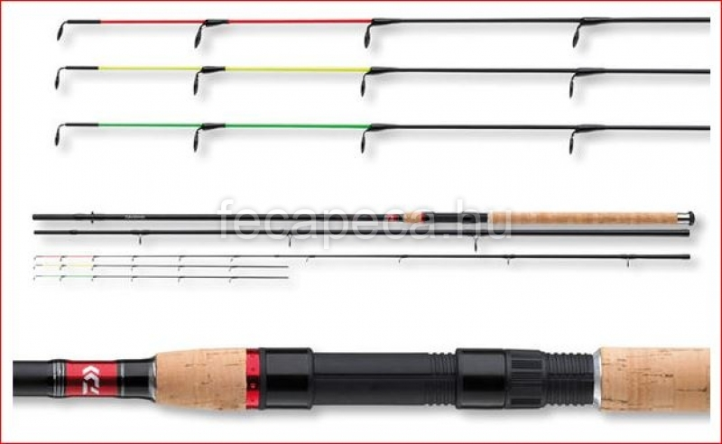 DAIWA NINJA X METHOD 330M 80G - 25 990,- Ft