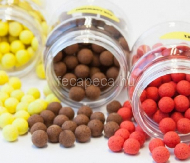 SBS MINI PREMIUM POP UPS ACE LOBWORM CSALIFÉREG 8MM 20G  - 1 290,- Ft