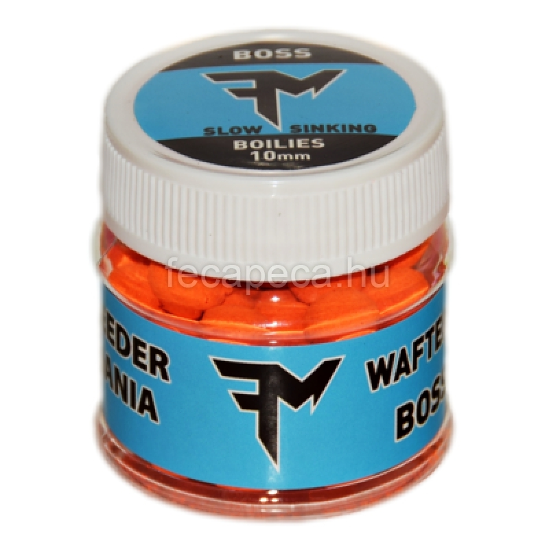 FEEDERMANIA WAFTERS PREMIUM CRAB 10MM 25G - 1 390,- Ft