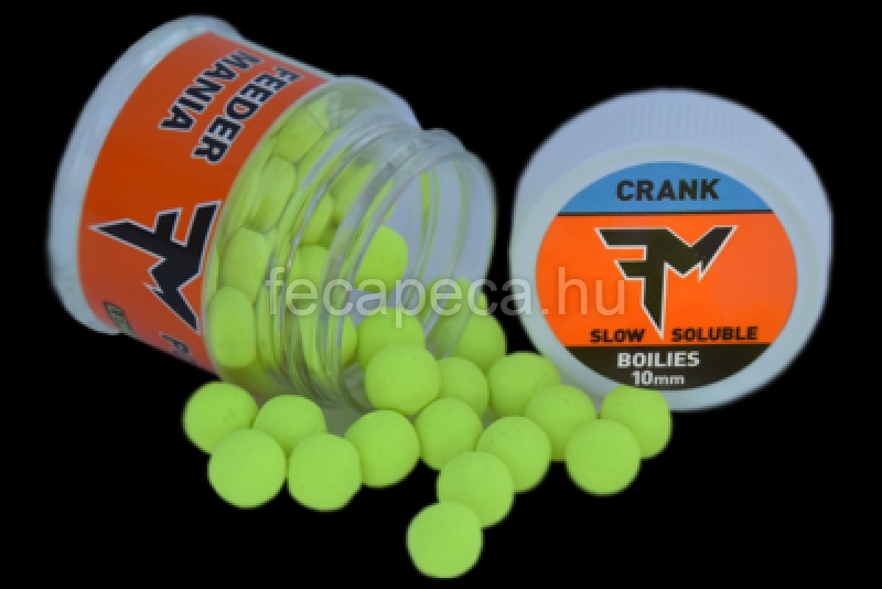FEEDERMANIA POP-UP BOILIE CRANK 8MM 15G - 1 390,- Ft