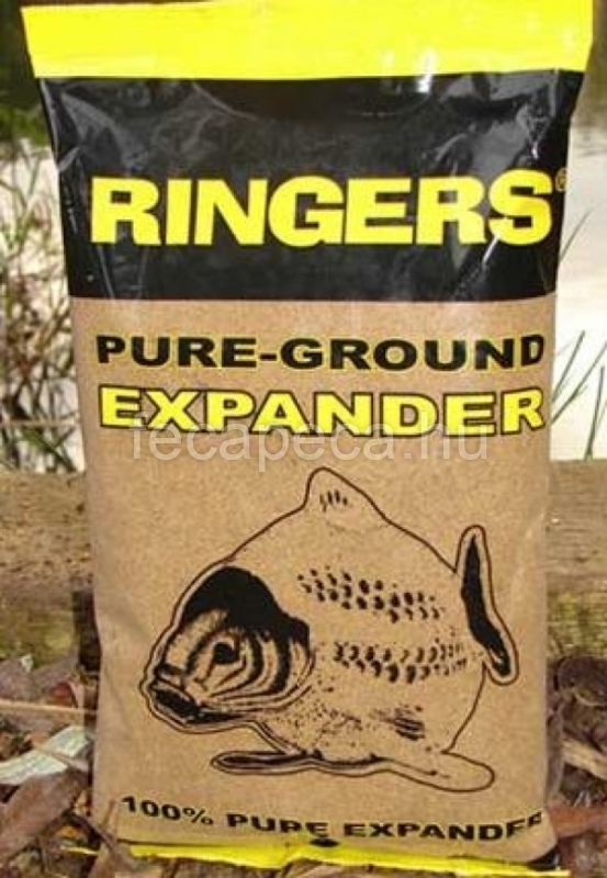 RINGERS PURE GROUND EXPANDER 800G - 1 990,- Ft