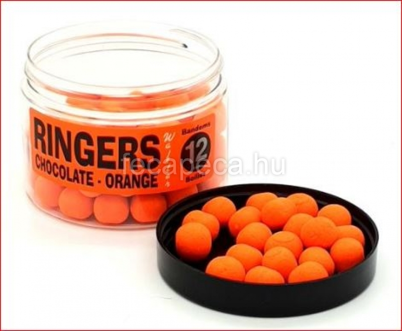 RINGERS CHOCOLATE ORANGE WAFTERS 12MM 100G - 2 290,- Ft