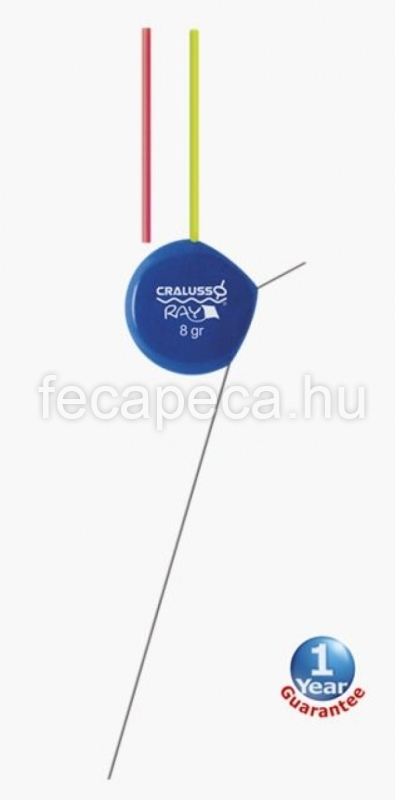 CRALUSSO RAY 20G - 1 250,- Ft