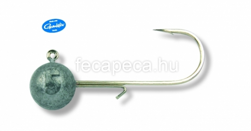 GAMAKATSU JIG HEAD TWISZTER FEJ 3/0  3,5g - 790,- Ft