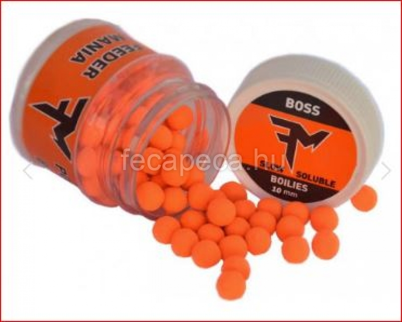 FEEDERMANIA POP-UP BOILIES BOSS  8MM  15G - 1 390,- Ft