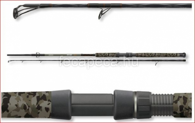BIG CAT BC LONG RANGE 3,00M 200-500G  - 31 990,- Ft
