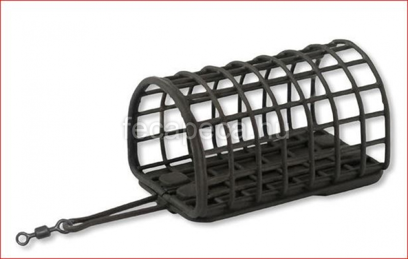 DAIWA N'ZON TUNNEL CAGE FEEDER  L  120G - 1 990,- Ft