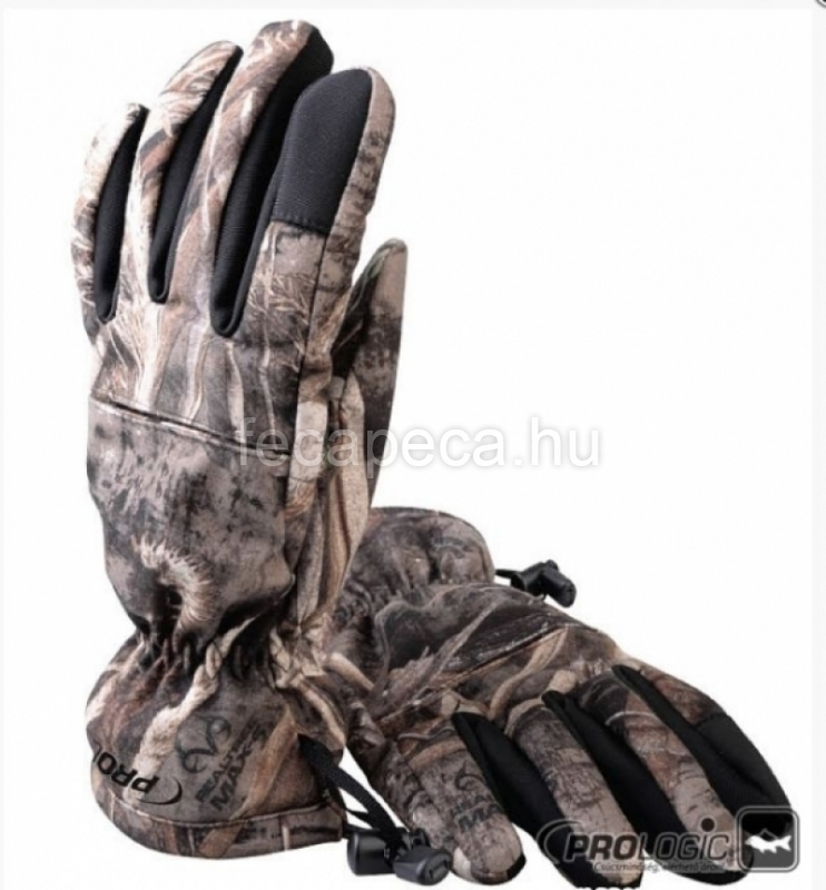 PROLOGIC MAX5 THERMO ARMOUR KESZTYŰ M - 7 990,- Ft