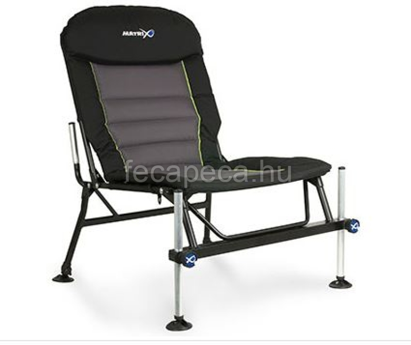 MATRIX  DELUXE ACCESSORY CHAIR - 46 990,- Ft