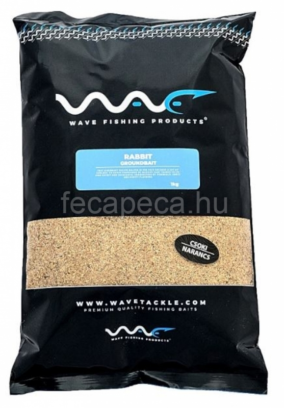 WAVE PRODUC RABBIT GROUNDBAIT  - 990,- Ft