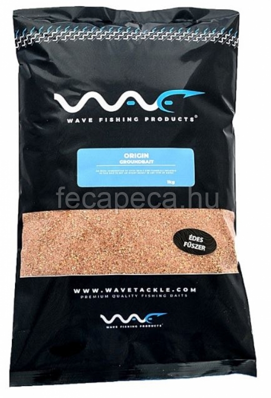 WAVE PRODUCTS  ORIGIN GROUNDBAIT  - 1 090,- Ft