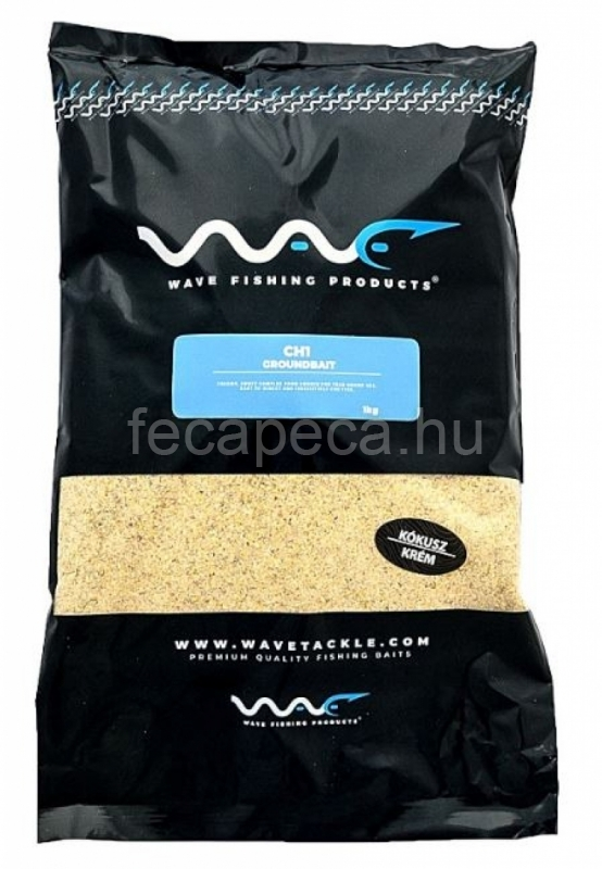 WAVE PRODUCTS CH1 GROUNDBAIT - 990,- Ft