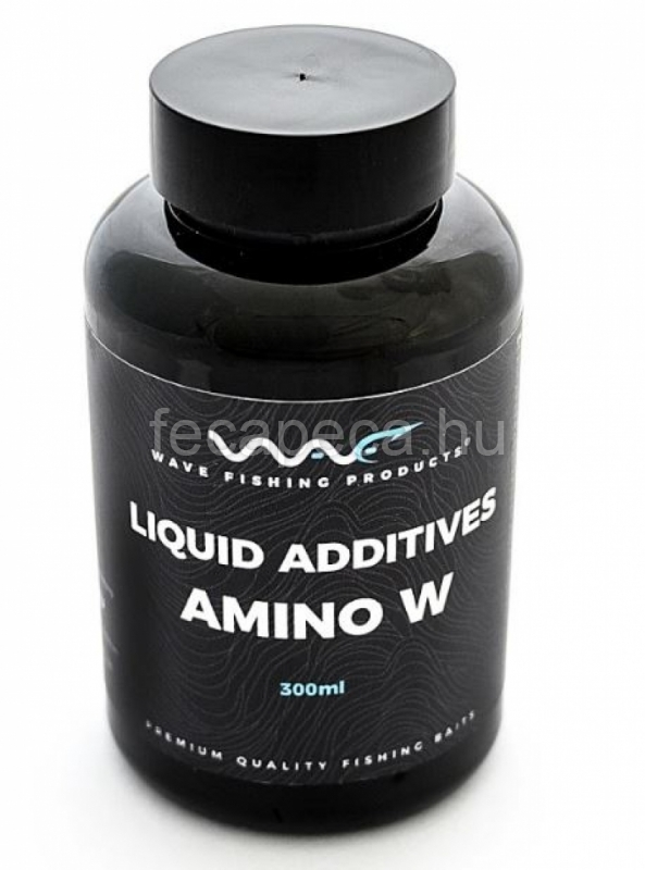 WAVE PRODUCTS LIQUID AMINO W - 3 490,- Ft