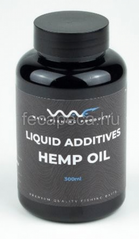 WAVE PRODUCTS LIQUID HEMP OIL - 2 190,- Ft